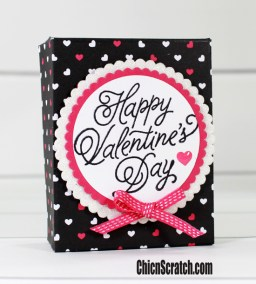 Valentines Box – Facebook Friday #9