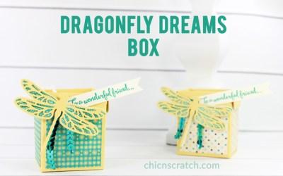 Dragonfly Dreams Box