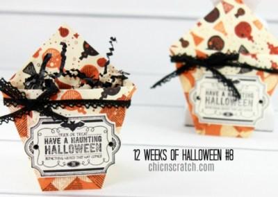 12 Weeks of Halloween 2017 Week 8