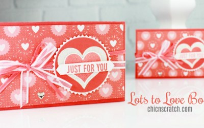 Lots to Love Box