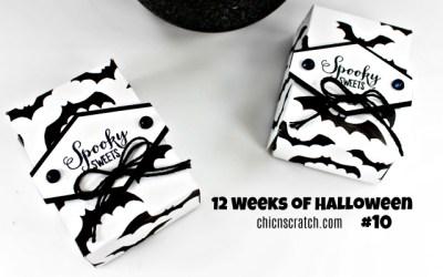 12 Weeks of Halloween 2018 Week 10