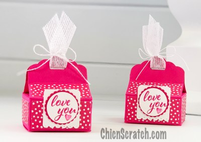 Forever Lovely Mini box
