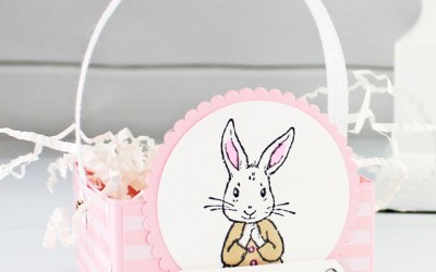 Fable Friends Easter Basket
