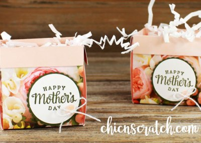 Petal Promenade Mother's Day Basket