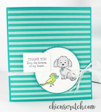 Card Keeper Portfolio