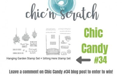 Chic Candy #34