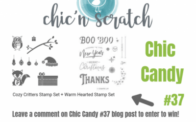 Chic Candy & Facebook Live