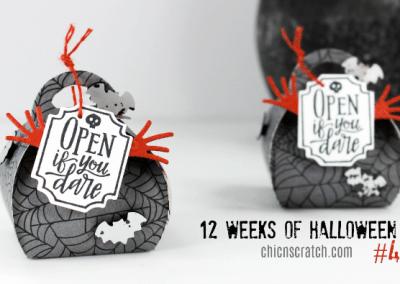 12 Weeks of Halloween 2019 Week 4