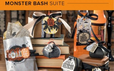Monster Bash Suite