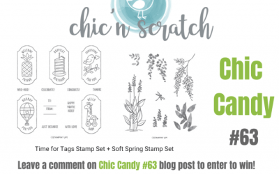 Chic Candy #63