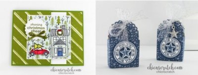 Gift Card and Little Treat Box