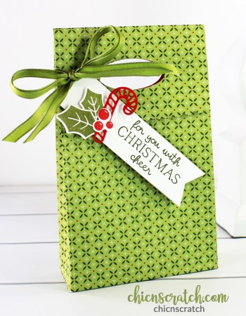 Sweetest Time Gift Box