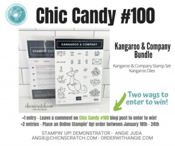 Chic Candy 100