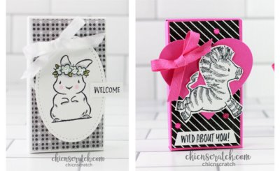 2 Gift Boxes