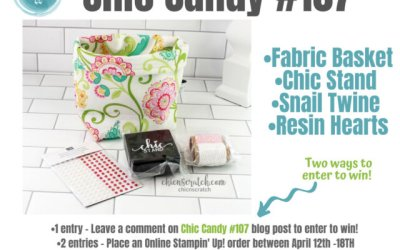 Chic Candy 107