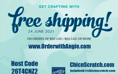 FREE Shipping Today Only