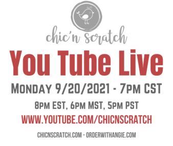 You Tube Live Tonight