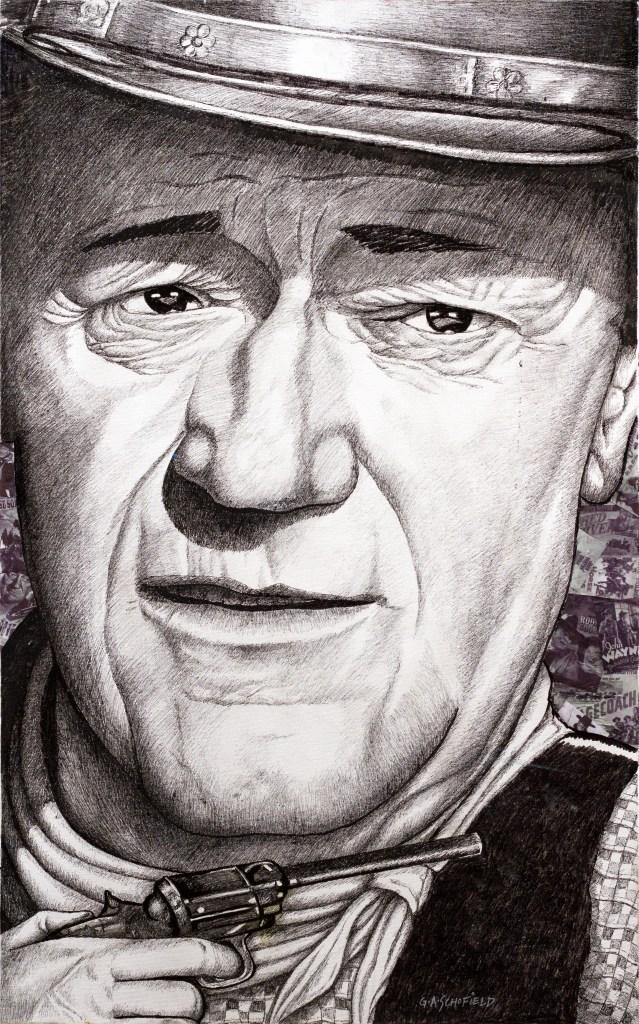 schofield_glen_John Wayne