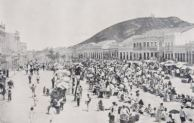 Feira de Caruaru no século XIX