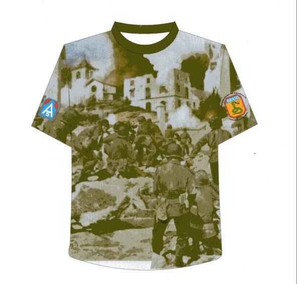Camisa ANVFEB-PE