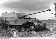 "Italien, Panzer ""Elefant"""