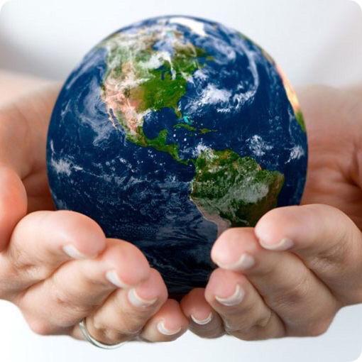 "Taller ""Cuidemos al Planeta"""