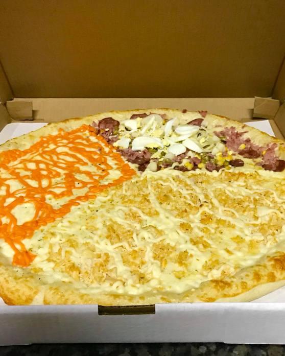 pizza pizzas nova iguacu entrega delivery
