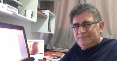 Iran de Souza: A última do Euclides