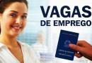 Confira as vagas de emprego do Sine para 15 de fevereiro em Macapá
