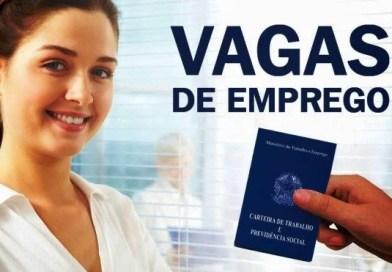 Vagas de emprego do Sine Macapá para 24 de novembro