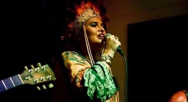 Emília Monteiro canta ritmos da Amazônia em CD e clipe