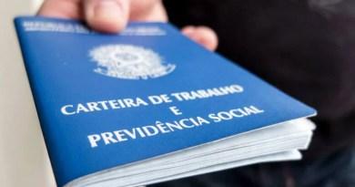 População desocupada atinge 13,76 milhões em outubro