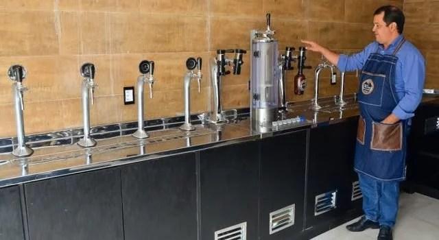 Cervejaria Artesanal do Amapá inova com a inauguração do My Growler Station, Beer Card  e cinco novos rótulos