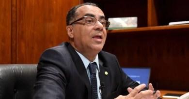 Justiça do DF revoga autorização para deputado preso trabalhar na Câmara