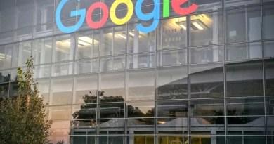 Governo dos EUA move contra o Google maior ação antitruste em 20 anos