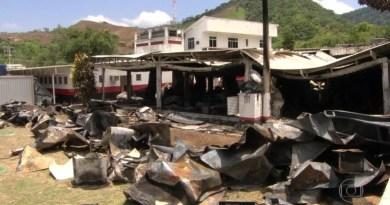 Denunciados por incêndio no Ninho do Urubu viram réus