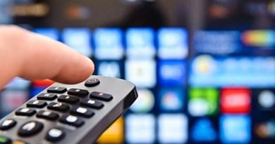 TV por assinatura em domicílios recua para 30,4% em 2019