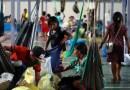 No Brasil, OIM garante acesso de venezuelanos a serviços de saúde