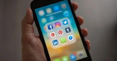 Aumenta número dos que buscam informação sobre covid nas redes sociais