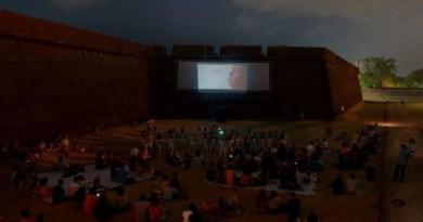Mostra da Muralha abre programação de festival de cinema amapaense