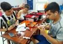 Equipe de robótica do SESI Amapá participará de festival nacional em São Paulo