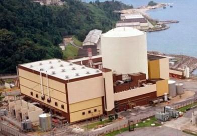 Eletronuclear apura causas do desligamento de Angra 1 no sábado