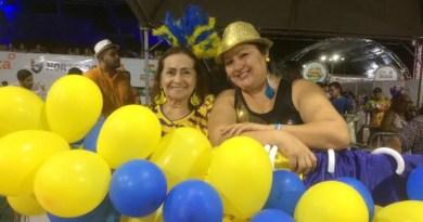 Carnaval 2020: na última noite de Desfile das Escolas de Samba, torcida dá um show