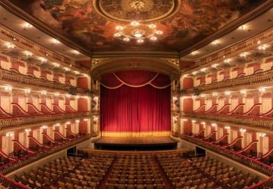XIX Festival de Ópera do Theatro da Paz será lançado na próxima terça-feira (30) pela TV Cultura do Pará