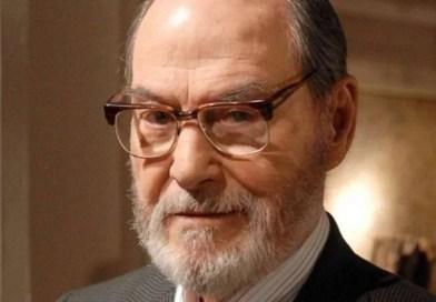Leonardo Villar, ator de Pagador de Promessas, morre aos 96 anos