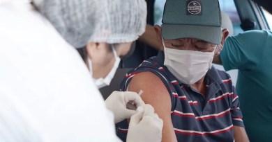 Macapá suspende vacinação de pessoas com comorbidades por falta de doses
