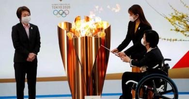 Petição online que propõe cancelamento dos Jogos ganha ímpeto no Japão