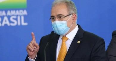 Estados e municípios pedem mais recursos para enfrentamento à pandemia