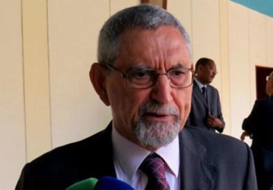 Cabo Verde quer ampliar relacionamento econômico com o Brasil