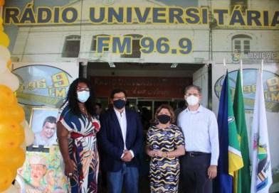 MP-AP participa de inauguração da TV Universitária da Unifap